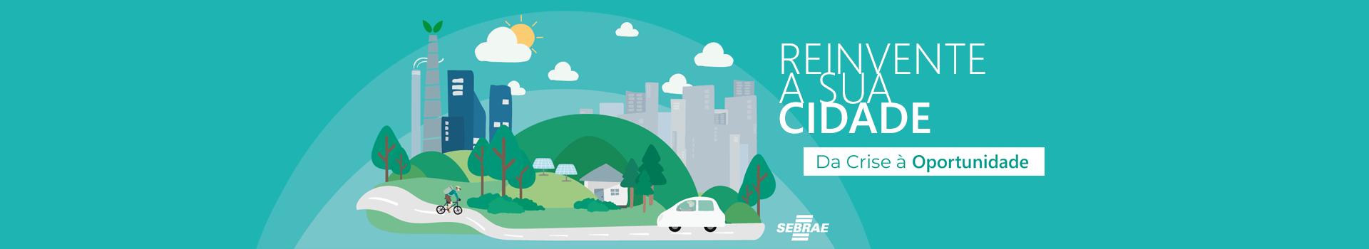 Reinvente Sua Cidade