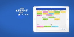 Canvas Sebrae