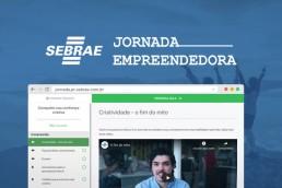 Jornada Empreendedora Sebrae