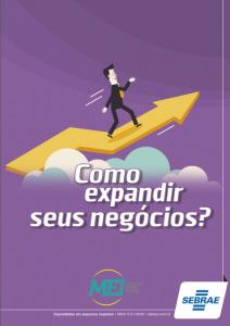 MEI - Como expandir seus negócios? Sebrae