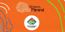 Origens Paraná - Norte pioneiro do Paraná - Cafés especiais