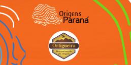 Origens Paraná - Ortigueira - Mel