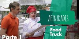 Food Truck – Encontro // Los Mendozitos & Ambrósio Trattoria