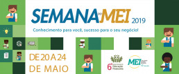 Semana do MEI - Sebrae