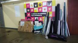 Banners descartados