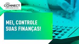 Connect - MEI controle suas finanças