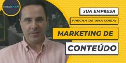 Porque sua empresa precisa de marketing de conteúdo?