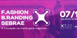 Evento Fashion Branding Sebrae