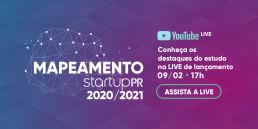 Mapeamento Startup 2020/2021