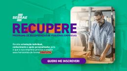 Programa de recuperação de empresas