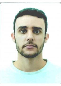 Adonai Oliveira Silva Mendes Pires