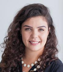 Carolina Bianca Teodoro