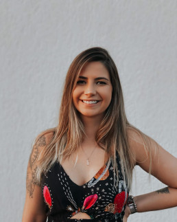 Iasmin Mondek
