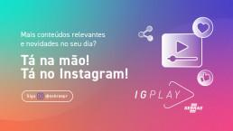 Instagram Sebrae Paraná