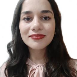 Larissa Marcuz Alves Ribeiro