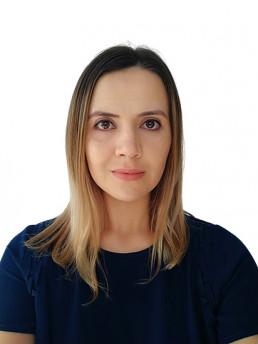 Leila Mara Da Silva Voss