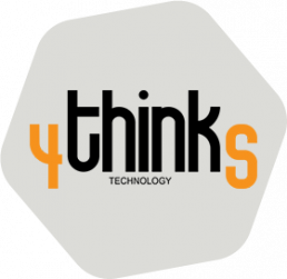 4Thinks Tecnology - Inovação Aberta