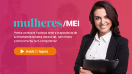 Websérie Mulheres MEI