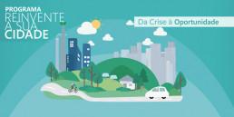 Reinvente a sua cidade