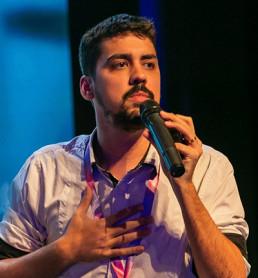 Theo Orosco