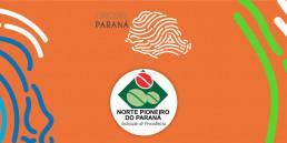 Banner Origens Paraná Café do Norte Pioneiro do Paraná