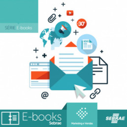 E-book e-mail marketing - Sebrae