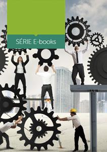 E-book A integração entre os setores de uma empresa e os reflexos ao lucro desejado - Sebrae
