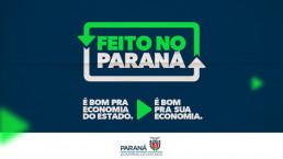 Feito no Paraná