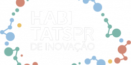 logo Habitats PR de Inovação