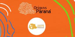 Banner Origens Paraná Oeste do Paraná