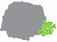 Regional leste - Compra Paraná