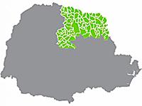 Regional norte - Compra Paraná