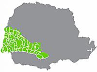 Regional oeste - Compra Paraná