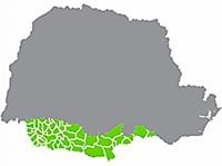 Regional sul - Compra Paraná