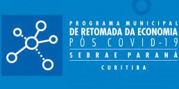 Programa Retomada Curitiba Pós COVID-19