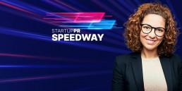 Startup Sebrae Speedway